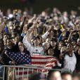Barack Obama devient le 44e président des USA