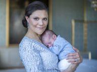 Oscar de Suède : A la veille de son baptême, parrains et marraines révélés