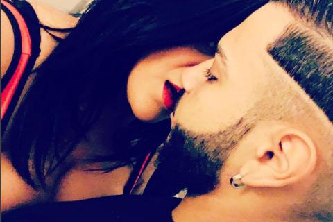 Sarah Fraisou (Les Anges 8) : Nouveau tatouage et big love avec Malik !