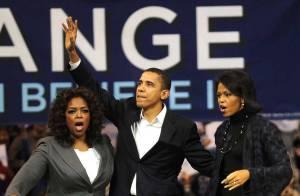 Oprah Winfrey, qui est vraiment l'amie du nouveau président des Etats-Unis ?