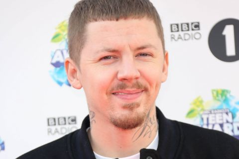 Professor Green divorcé revanchard, se paie la tête de son ex Millie Mackinsoch