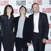 Dany Boon : In love de Yaël devant Yvan Attal, sans Charlotte mais bien entouré