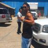 Ronaldinho : Nouveau héros de cinéma !