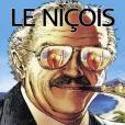 """Le Niçois"", roman de Joann Sfar, Michael Lafon, en librairies depuis le 26 mai 2016."