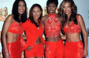 Ex-Destiny's Child, Farrah Franklin a été arrêtée en possession de drogues