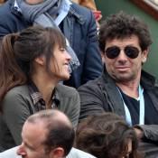 Roland-Garros : Patrick Bruel, Laura Smet, DSK... Foule de couples pour la finale