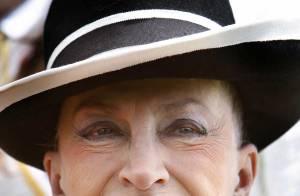 Geneviève de Fontenay et sa langue bien pendue : traînées en justice par une ancienne miss France !