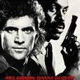 L'Arme Fatale avec Mel Gibson et Danny Glover