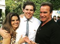 Arnold Schwarzenegger : Remise de diplôme XXL pour son jeune fils, Christopher