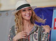 Nabilla : Souriante et nature avec Thomas Vergara, elle rencontre ses fans