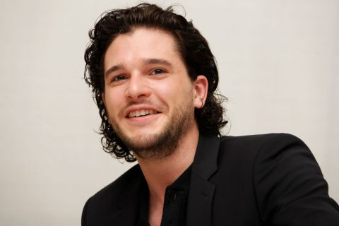 Kit Harington (Game of Thrones) explique pourquoi il a rasé sa barbe