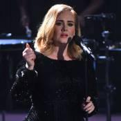 Adele : Glamour et drôle, la diva soulève Paris !