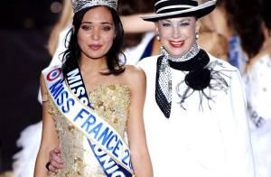 Geneviève de Fontenay, parée pour l'élection miss France : 'On ne me coupera pas le sifflet' !