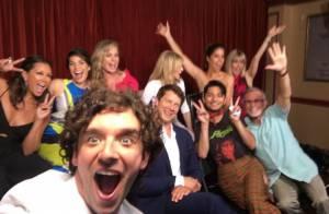 Ugly Betty : Les stars se retrouvent, America Ferrera fait une annonce !