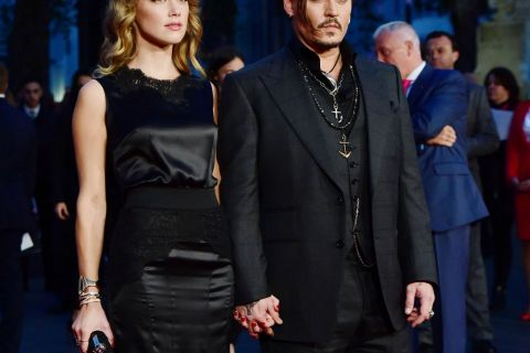 Amber Heard tarde à témoigner : Son excuse pour fuir l'avocate de Johnny Depp...
