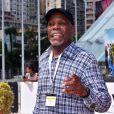 Danny Glover -56ème Festival de télévision de Monte-Carlo, le 13 juin 2016. © Bruno Bebert/Bestimage