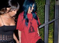 Kylie Jenner : Les cheveux bleus, sa dernière fantaisie mode !