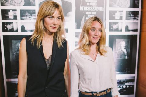 Ludivine Sagnier, Aure Atika, Axelle Lafont, enivrées au parfum rock !