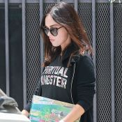 Megan Fox enceinte : Profil bas et imposant baby bump... accouchement imminent !