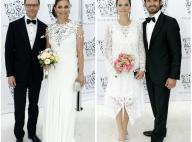 Victoria et Sofia de Suède : Jeunes mamans en mode mariées au Polar Music Prize