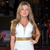 Zara Holland : La miss perd sa couronne après des ébats à la télé...