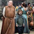 Peter Dinklage dans la série Game of Thrones