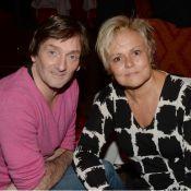 Muriel Robin : Comment Pierre Palmade l'a aidée pendant son hospitalisation