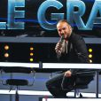 """Exclusif - François-Xavier Demaison- Enregistrement de l'émission le 16 juin 2016 """"Le Grand Show fête le Cinéma"""" à Paris, diffusée le 25 juin en prime time sur France 2."""