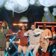"""Exclusif - La chanteuse Tal- Enregistrement de l'émission le 16 juin 2016 """"Le Grand Show fête le Cinéma"""" à Paris, diffusée le 25 juin en prime time sur France 2."""