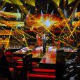 """Exclusif - Patricia Kaas- Enregistrement de l'émission le 16 juin 2016 """"Le Grand Show fête le Cinéma"""" à Paris, diffusée le 25 juin en prime time sur France 2."""