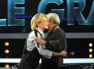 Patricia Kaas : Ses tendres retrouvailles avec Claude Lelouch pour Le Grand Show