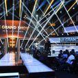 """Exclusif- Enregistrement de l'émission le 16 juin 2016 """"Le Grand Show fête le Cinéma"""" à Paris, diffusée le 25 juin en prime time sur France 2."""