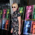 "Sharon Stone - People à la première du film ""Eat that question : Frank Zappa in His Own Words"" à Los Angeles. Le 13 juin 2016 © Birdie Thompson / Zuma Press / Bestimage"
