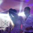 Le mariage de Xenia Deli, le 5 juin 2016 à Santorin en Grèce.