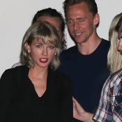 Taylor Swift amoureuse : Elle a déjà présenté Tom Hiddleston à ses parents