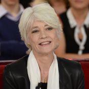 """Françoise Hardy : """"J'ai eu une année où je n'existais plus"""""""