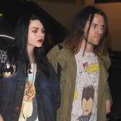 Frances Bean Cobain : En plein divorce, un déménagement sous haute tension