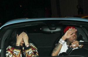 Kylie Jenner et Tyga : De nouveau en couple, ils passent à la vitesse supérieure