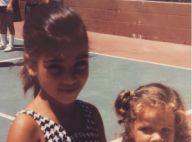 Cette petite fille est aujourd'hui une bombe de 32 ans : la reconnaissez-vous ?