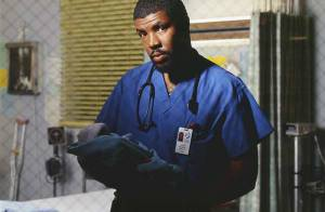Eriq La Salle, le Dr Benton, de retour dans Urgences !