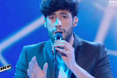MB14 (The Voice) : Le finaliste devient comédien !