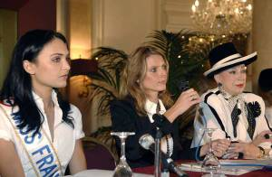 Présentation des Miss France 2009 : Geneviève de Fontenay a  repris la main, elle a tous les pouvoirs ! (réactualisé)