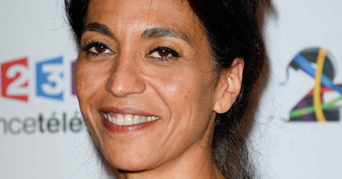 Sabine Quindou salary