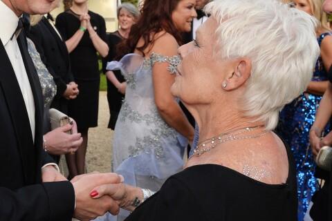 Judi Dench : A 81 ans, elle passe à l'acte !