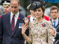 Kate Middleton, émue au bras de William : Camilla se recueille...