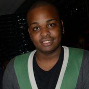 Cyril Cinélu (Gagnant de la Star Academy 6), nouvelle star d'un bar gay