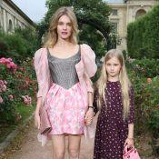 Fashion Week : Natalia Vodianova, Kate Moss... les stars sont de sortie !