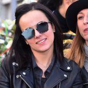 Alizée : Sa fille Annily déjà star de la danse !