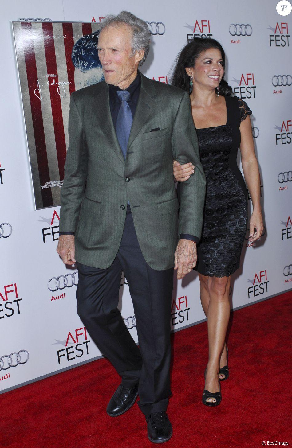 clint eastwood et sa femme dina demande officielle de - HD950×1459