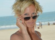 Rebecca Hampton et Alexandra Vandernoot : Sirènes sensuelles à la plage